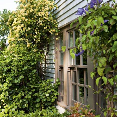 roomenvy - county-style garden room