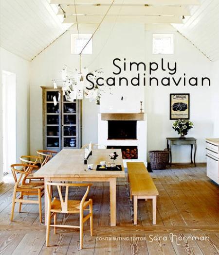 roomenvy - simply scandinavian style