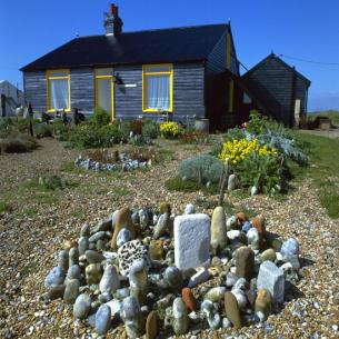 roomenvy - rockery horror garden