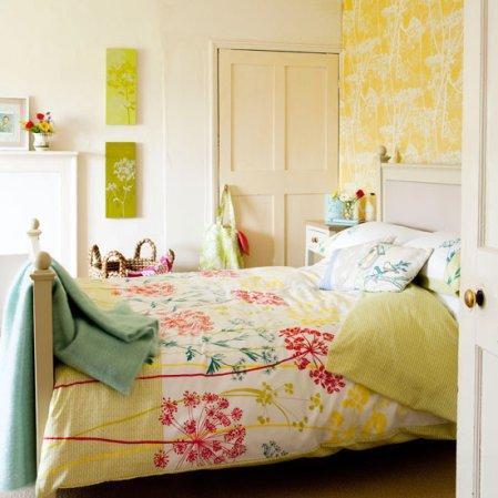 roomenvy - sunny bedroom