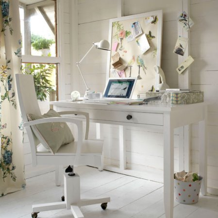 roomenvy - country-style home office