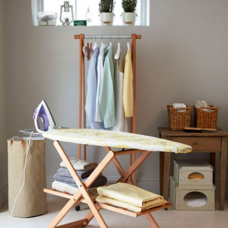 roomenvy - a place for everything ironing board