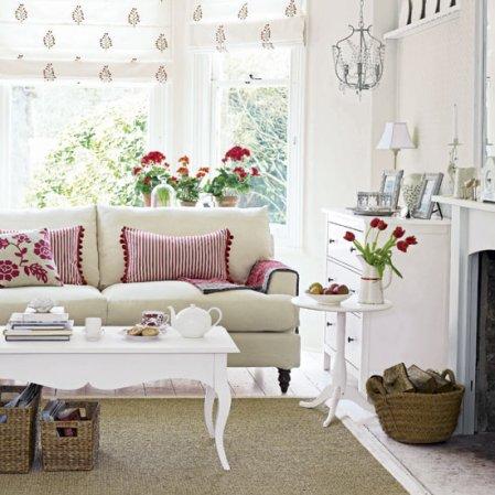 roomenvy - touch of Alpine living room design