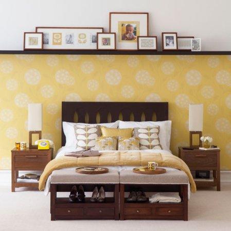 roomenvy - Liberal Democrat bedroom