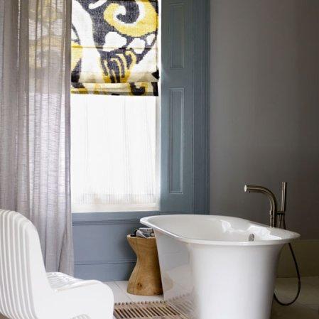 roomenvy - relaxed bathroom idea
