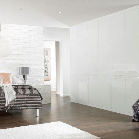 roomenvy - Sharps Bedrooms' Pure bedroom - yum!