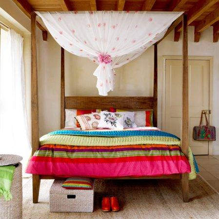 roomenvy - exotic bedroom