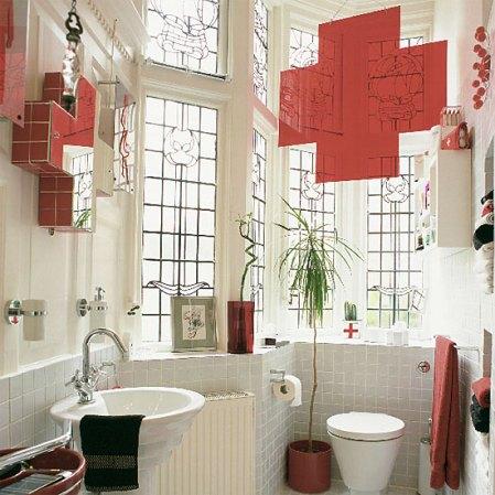 roomenvy - COME ON ENGLAND bathroom