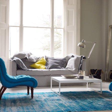 roomenvy - aqua living room flooring