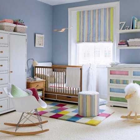 roomenvy - nursery ideas