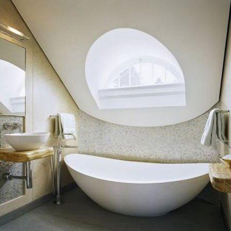 Roomenvy - bright and breezy bathroom - Freshhome.com