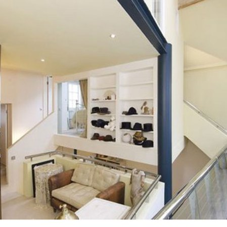 Roomenvy - Sienna Miller's home - Apartmenttherapy.com