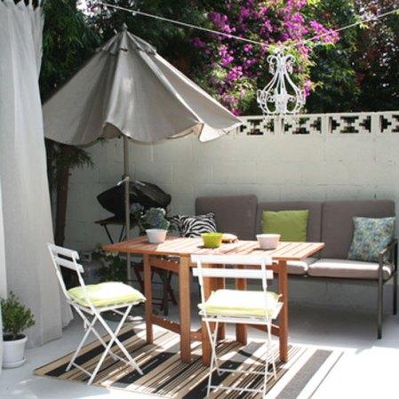 roomenvy - patio garden - apartmenttherapy.com
