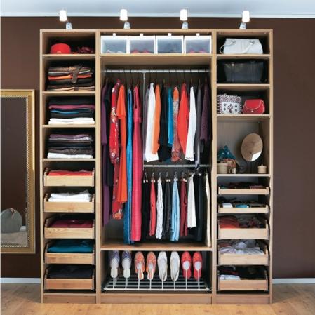 roomenvy - bedroom storage