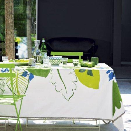 roomenvy - jungle fever alfresco dining table