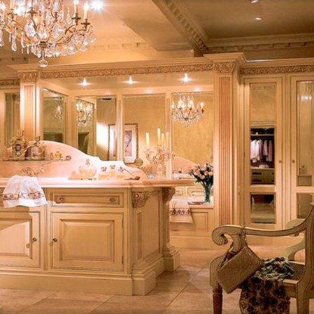 roomenvy - classic-style bathroom