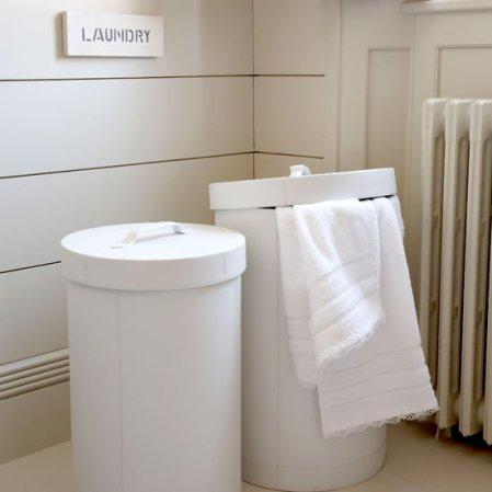 roomenvy - bathroom laundry zone