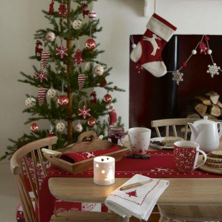 roomenvy - Scandi-chic Christmas