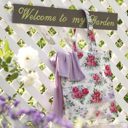 roomenvy - country garden ideas