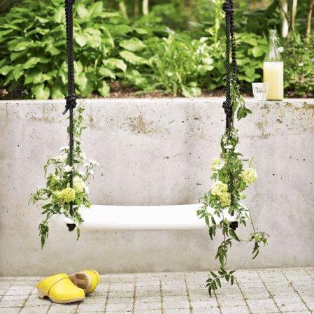 roomenvy - garden swing