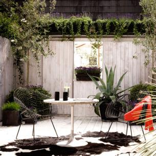 roomenvy - walled garden