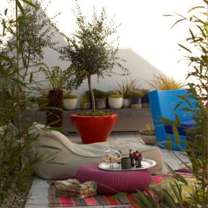 roomenvy - contemporary garden ideas