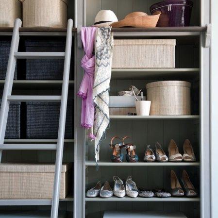 roomenvy - dressing room storage