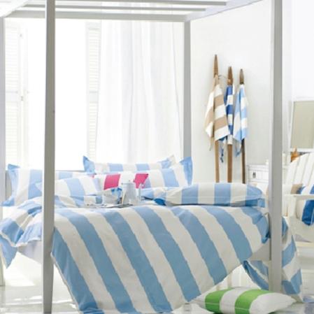 Coastal bedroom - Homes on Film - Roomenvy