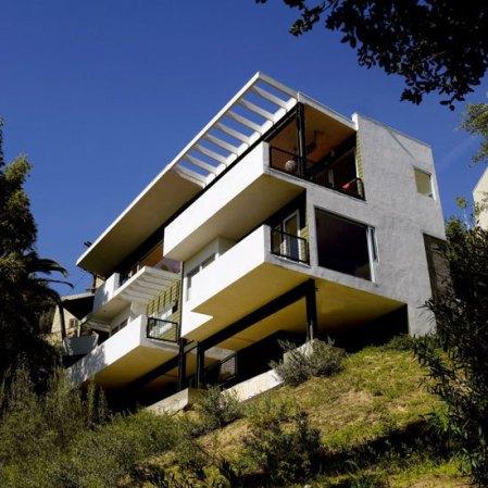 LA home - Livingetc.com - Roomenvy
