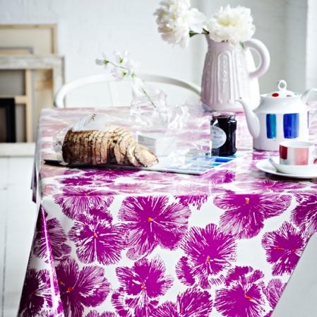 Floral flash - Livingetc - Roomenvy