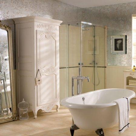roomenvy - boutique bathroom inspiration