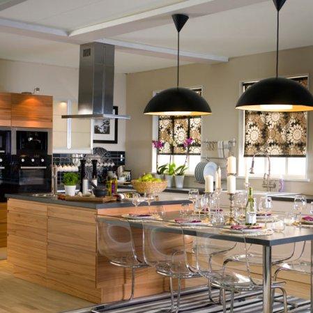 roomenvy - beautiful kitchen design
