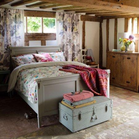 roomenvy - autumn bedroom design
