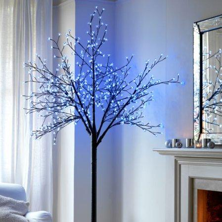 christmas tree | christmas | christmas decorating ideas | Asda | Roomenvy