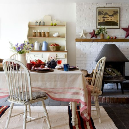 decorating ideas for dining rooms - roomenvy