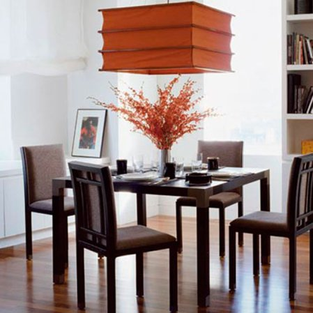 dining room | dining room decorating ideas | celebrity home | John Mayer Elle Decor