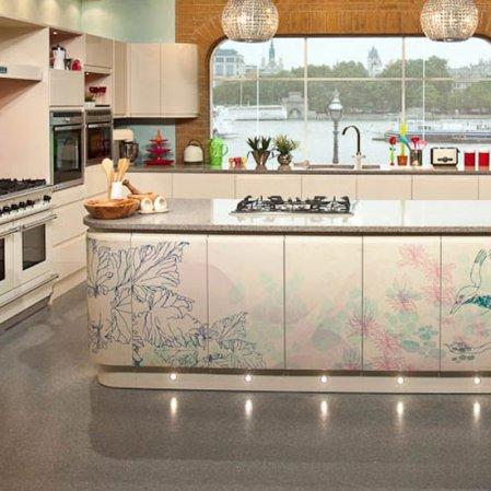 kitchen | kitchen design | Magnet | Magnet kitchen | This Morning ITV