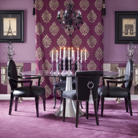 dining room | dining room design | decorating ideas | Ideal Home | Roomenvy