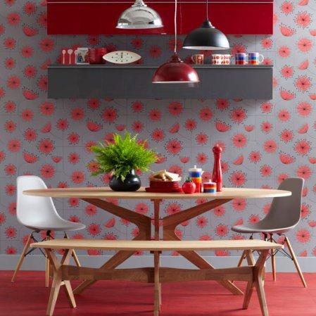 dining room | dining room design ideas | dining table | Ideal Home.jpg