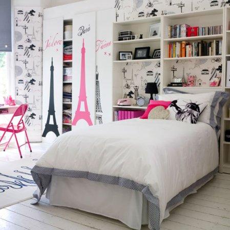 girl's bedroom | children's room decorating ideas | kids' rooms | Ideal Home