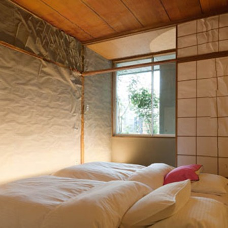 Little Big Room LLOVE Hotel by Hideyuki Nakayama - Design Milk - roomenvy