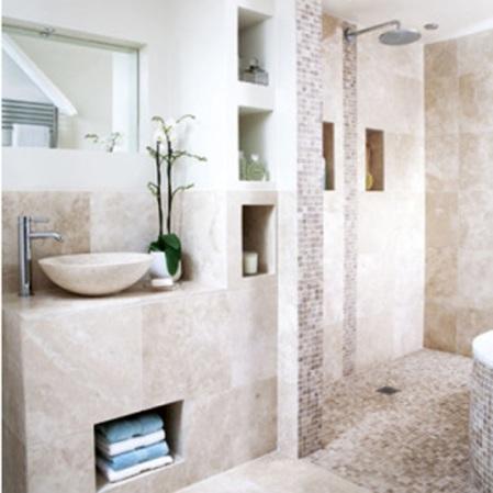 Best wet room | Wet room designs | What is a wet room | Room Envy