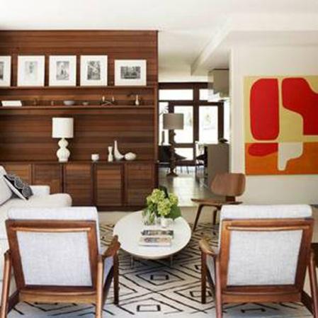Australia Day decor | Australian decorating ideas | Room Envy