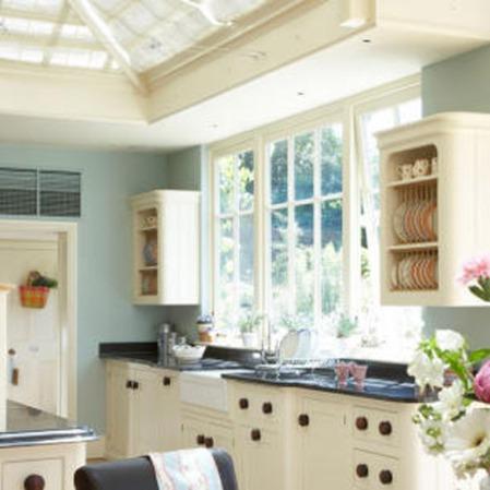 Country-style kitchen   kitchen extension   Best country-style kitchen extension