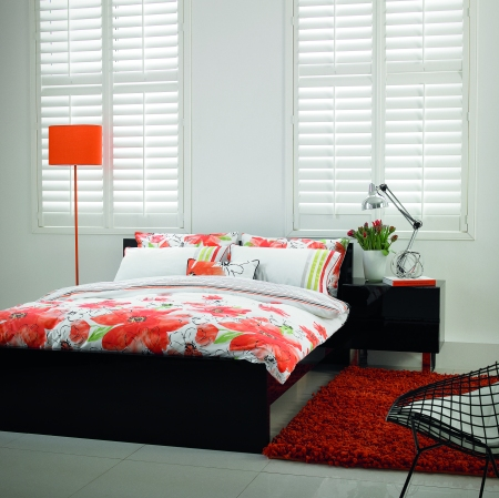 Tangerine collection from Bhs | new season collection | soft furnishings | roomenvy
